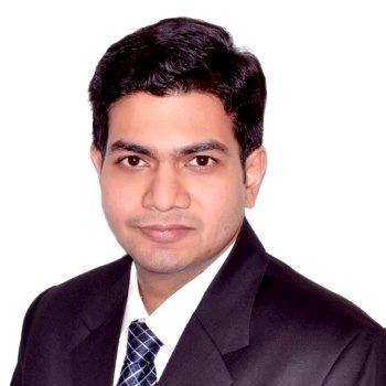Anand Shah: New Year start at AZB