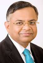 Natarajan Chandrasekaran No Secret: Private businessmen from the corporate world were part of demonitisation decision-making!