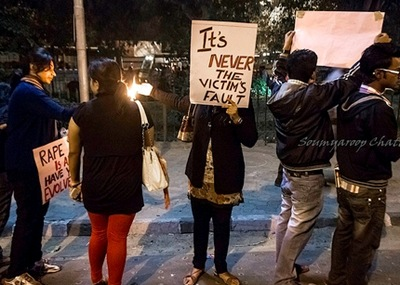 Gang rape protests: Asking for Justice?