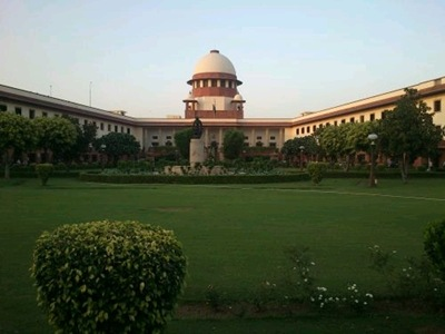 Supreme Court: Clear lawns