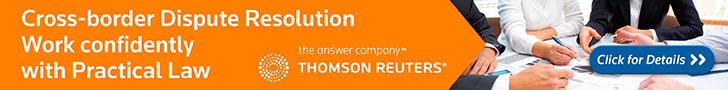 Thomson Reuters: Work confidently cross-border with Practical Law