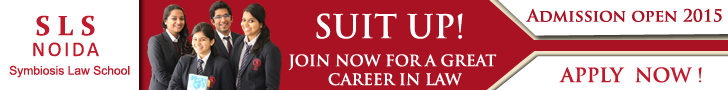 Symbiosis Law School Noida: Suit Up! Join Now For a Great Career in Law
