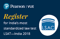 Registrations open for LSAT-India 2018