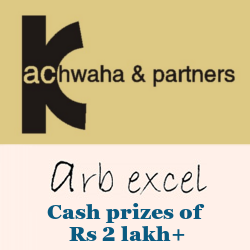 Kachwaha Arb Excel Writing Competition: Cash prizes of Rs 2 lakh+