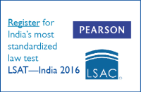 Pearson - LSAT 2016: All you need is reason