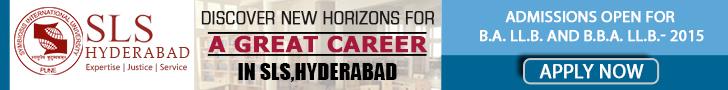 SLS Hyderabad