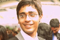 Yadav: Oxford bound