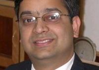 Ravi Singhania