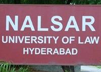 Nalsar Hyderabad