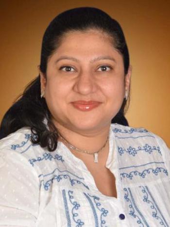Mugdha Sahal