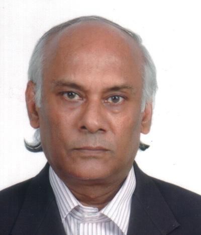 Mukul Sinha, RIP (photo credit: Stanford.edu)