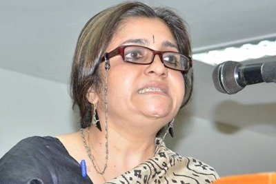 Teesta case hots up further, if even possible
