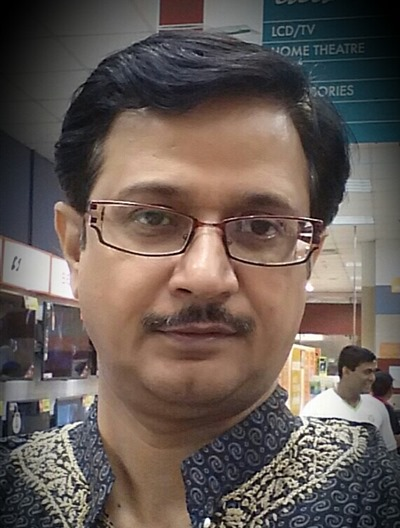 Rajneesh Singh, IMS CLAT mentor