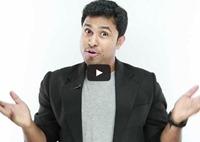 Abhish Mathew: Sexist pig or hand sanitiser?