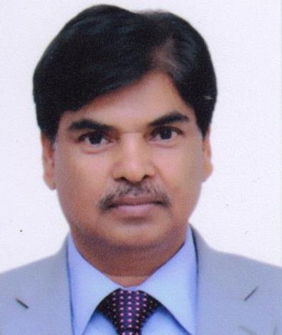 MK Mishra: Real face