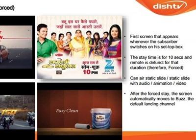 TV Spam