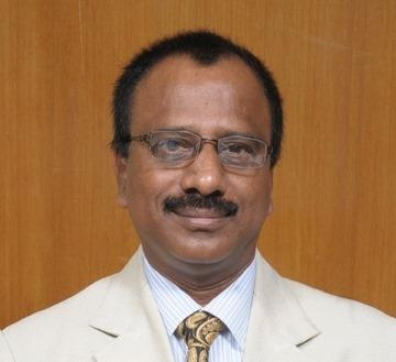 Dhanapal Raj