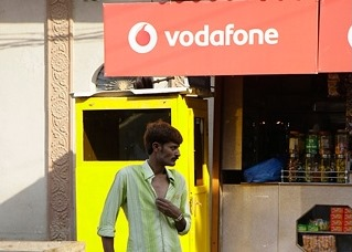 Vodafone: Pressure re-building