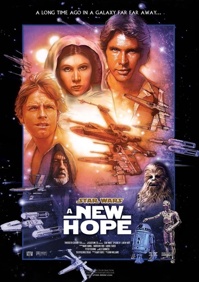 Bar wars: A hope for peace or is a triple-trilogy just beginning?