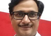 Rajneesh Singh: Predicts trouble ahead...