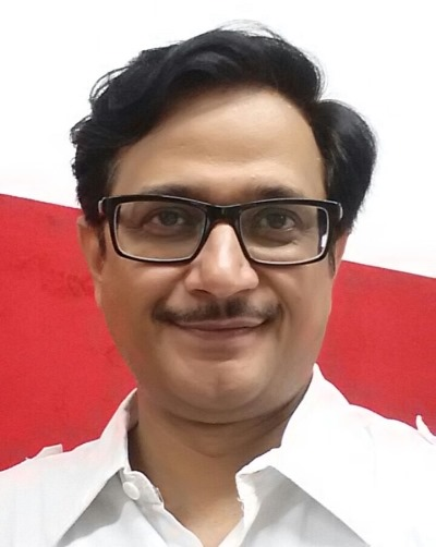 Rajneesh Singh: Predicts trouble ahead due to easy CLAT...