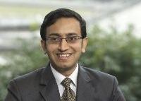 Rajesh Chavda