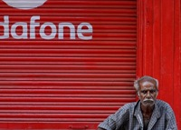 Vodafone: top up minutes