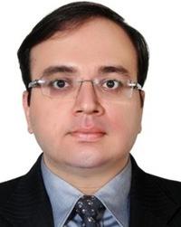 Sujoy Bhatia: Ashurst lateral