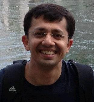 Bhan: First senior (photo via Facebook)