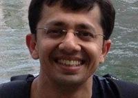 Akshay Bhan: Senior