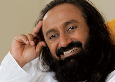 NGT gives green light to AoL's Sri Sri party despite environmental issues