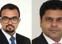Ashwath Rau exodises 3 more CAM partners to AZB