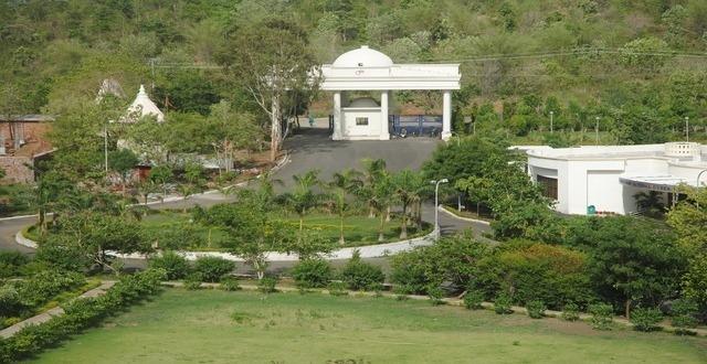 NLIU Bhopal: 50% had already won top-paying jobs one year before graduation