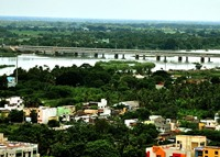 The Cauvery river has consumed many many lawyer hours in its time