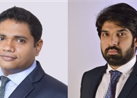 Narendran (l), Shah (r): New equity ranks