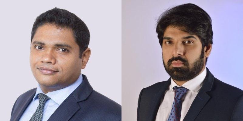 Narendran (l), Shah (r): New equity ranks