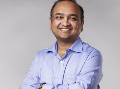 Sapan Gupta: Predicting the future