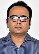Shiladitya Rakshi: Where there's a will, there's a way