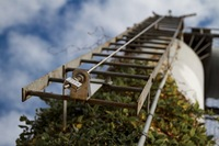 Associate ladder