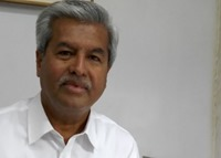 Dushyant Dave: I came to the SCBA out of fear