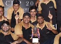The DSK winners