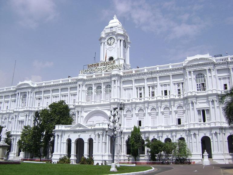 Chennai calling