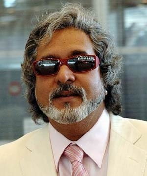 Kingfisher promoter Mallya: Probably still screwed