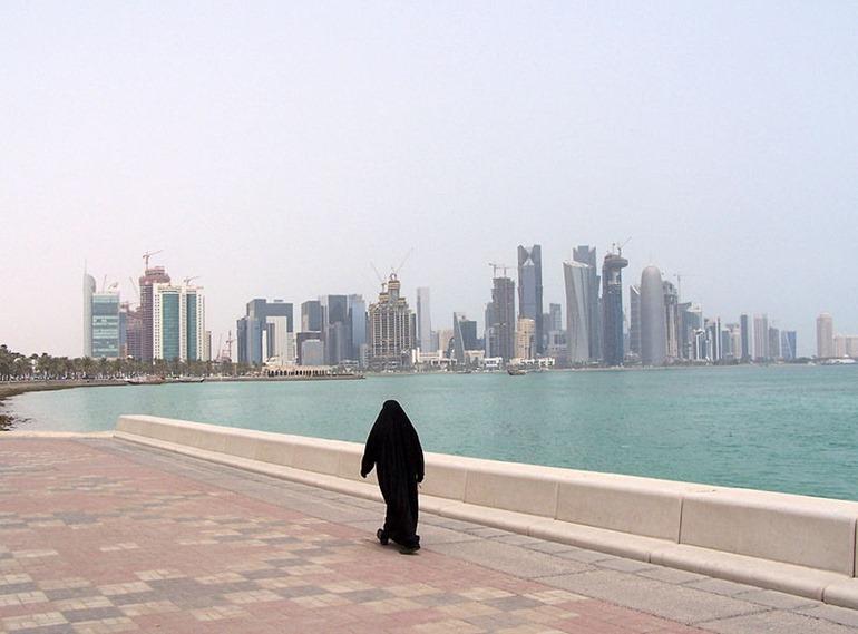Doha calling