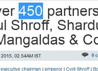 Shroff partners