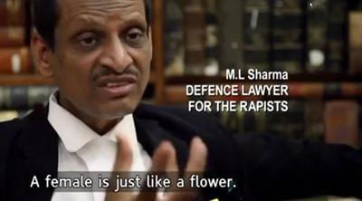 ML Sharma, demonstrates his deep understanding of humanity