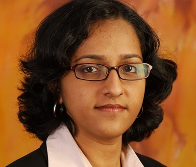 Sharanya G: Move from home