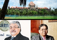 Shroff family firm turns family feud