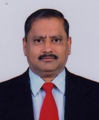 Prabhakaran: Temporary substitute chairman