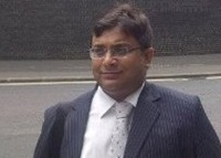 Deepto Roy